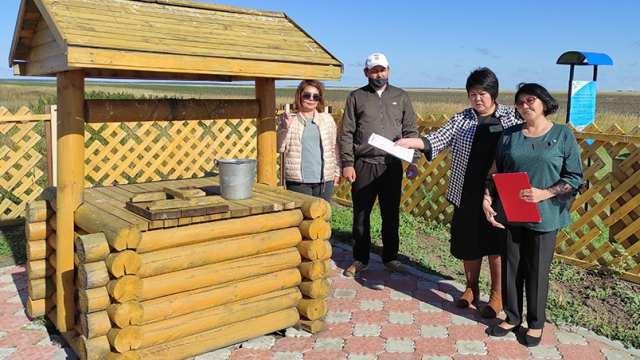 Сакральные места Костанайской области посетили исследователи из Нур-Султана