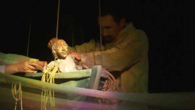 В кукольном театре Костаная впервые подготовили спектакль для взрослой аудитории