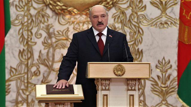 Тайна инаугурации Лукашенко. Почему присягу президента Беларуси до последнего скрывали?