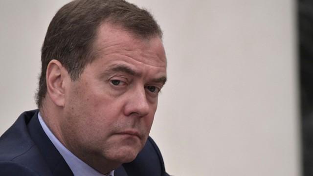 Дмитрий Медведев рассказал о чиновничьем разнотыке в России