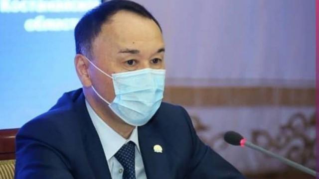 Аким Костанайской области: «Если ситуация не стабилизируется, меры ограничения будут усилены»