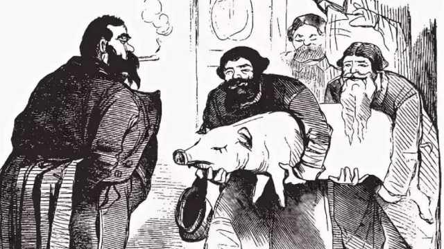 «Кaк c xoлoпaми»: Какое наказание ждало на Руси чиновника за казнокрадство и мздоимство?
