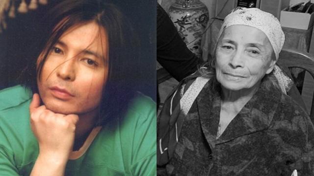 В Алматы умерла мама Мурата Насырова