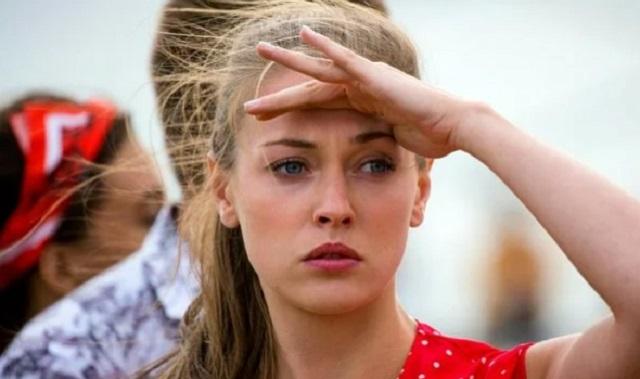 Главная актриса сериала «Давай найдём друг друга» Александра Никифорова: личная жизнь, биография