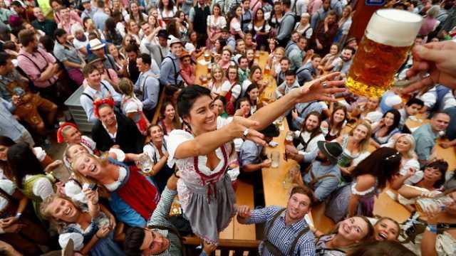 Октоберфест отменили. Печальные страницы пивного праздника в Мюнхене
