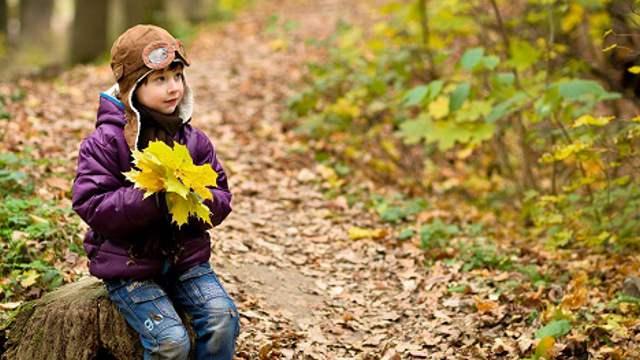 Почему осенью нужно носить шапку