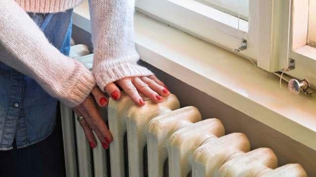 Когда включат отопление в Костанае?