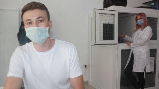 Владельцу ветклиники Максиму Падерину отменили штраф в размере 638 000 тенге в Костанае