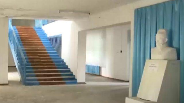 С молотка: Здание школы имени Ахмета Байтурсынова продали за 4,5 млн тенге в Костанайской области