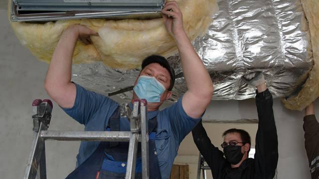 Врачебную амбулаторию поселка в Костанайской области капитально отремонтируют за 190 млн тенге
