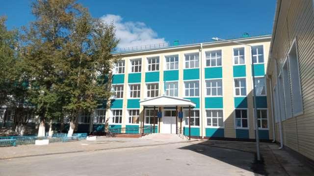 В Аркалыке завершается ремонт школы на 381 млн тенге