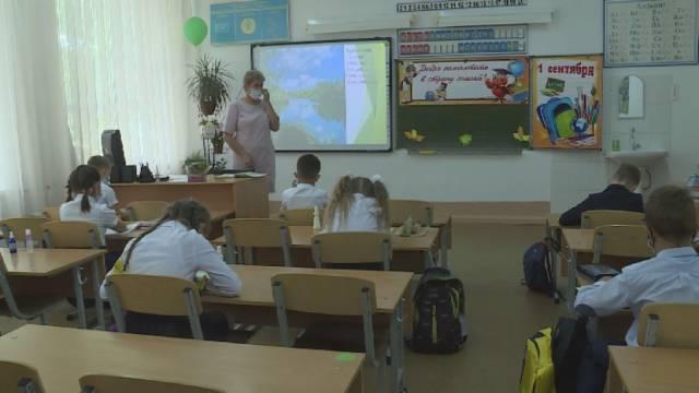 Как долго продлятся осенние каникулы для школьников Казахстана