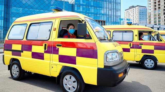 «Домохозяйка»: что известно о первой заболевшей индийским штаммом в Алматы