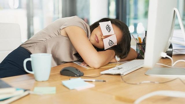 Как заснуть за две минуты? Поможет трюк солдат армии США