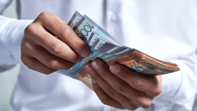 Нацбанк озвучил сценарии развития экономики Казахстана до конца 2021 года
