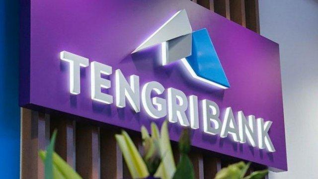 Tengri Bank приказал долго жить