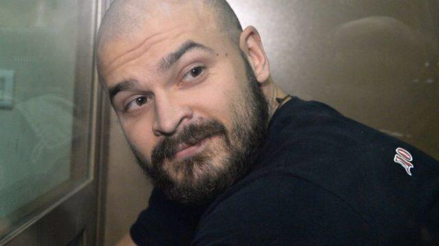 Националист Тесак найден мертвым в челябинском СИЗО