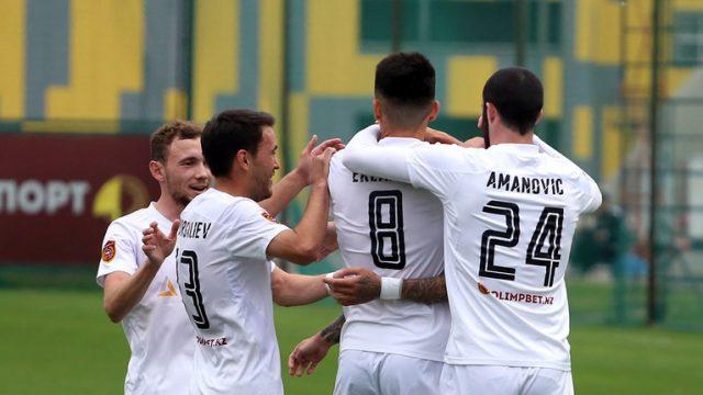 Даты матчей очередных шести туров футбольного чемпионата названы в Казахстане