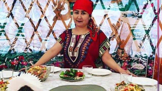 Забытые казахские национальные блюда готовит жительница Костанайской области