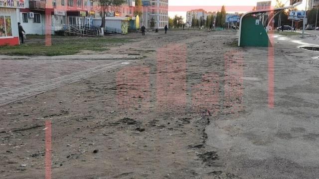 Рудный – не для пешеходов? Город постепенно лишается тротуаров