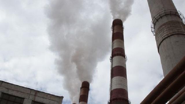 «Невозможно дышать»: Жители Балхаша жалуются на качество воздуха