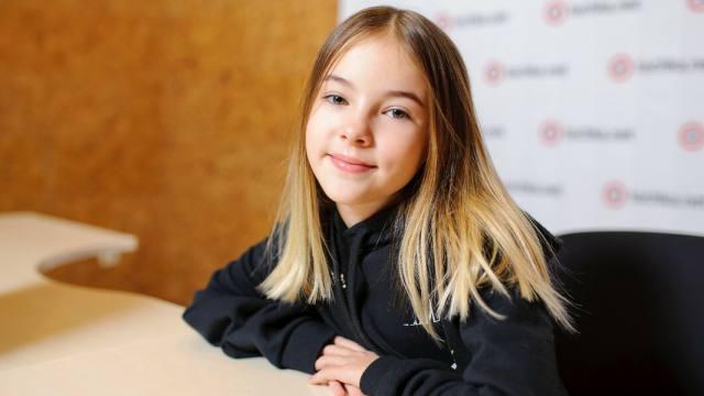Видео: Данэлия Тулешова выступила в финале America's Got Talent