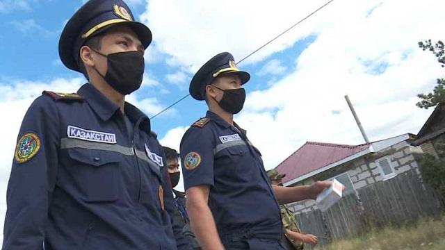 В Костанае приступили к установке датчиков угарного газа