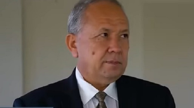 Казах из Узбекистана просит помощи у соотечественников