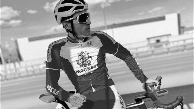Трагический инцидент на треке унес жизнь велогонщика Павла Свешникова