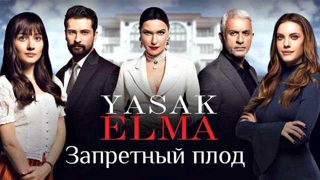 «Запретный плод» / «Yasak Elma»: содержание серий