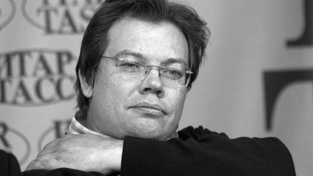 Ушел из жизни всемирно известный дирижер Александр Ведерников