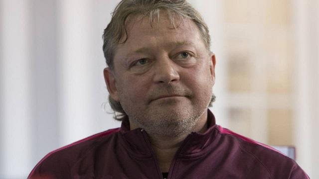 Умер чемпион СССР по футболу в составе «Спартака» Василий Кульков