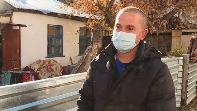 История бездомного парня из Костаная вскрыла проблему жилья для детей-сирот в Казахстане