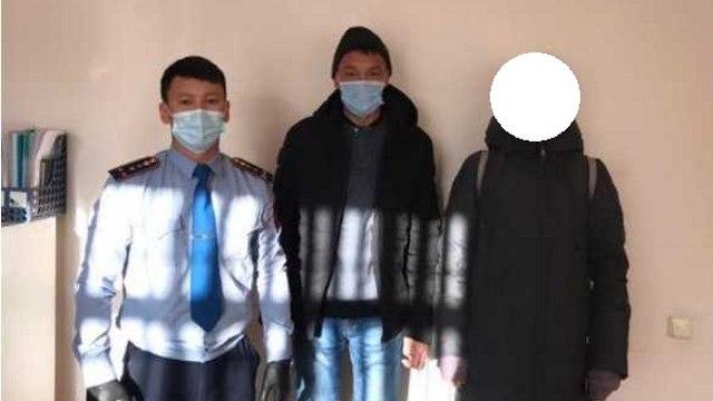 Подросток из Костанайской области уехал в Восточный Казахстан собирать деньги для детей-инвалидов