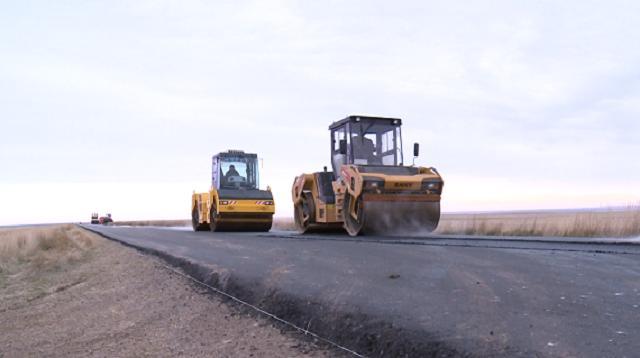 13 млрд тенге направят на ремонт дорог в Костанайской области