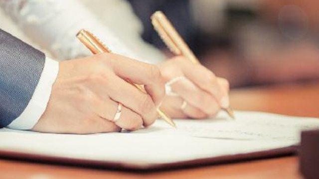 Любовь до гроба: Жених убил невесту в день свадьбы