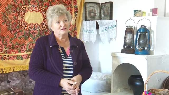 Сельчанка из Костанайской области устроила музей советского быта в собственном доме