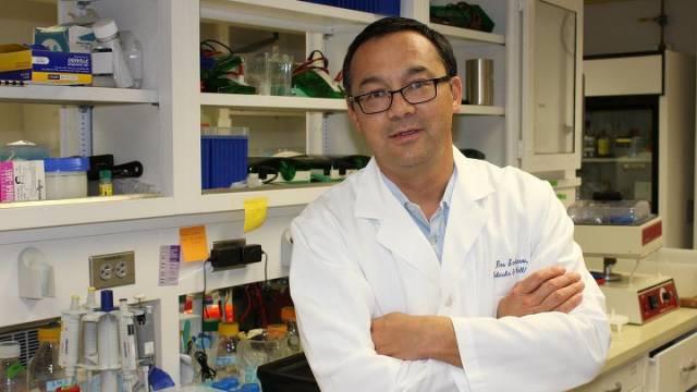 Профессор из Казахстана разработал лекарство от злокачественного рака