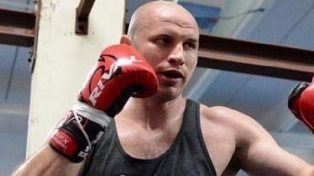 Когда и где состоятся ближайшие бои боксёра Ивана Дычко из Рудного?