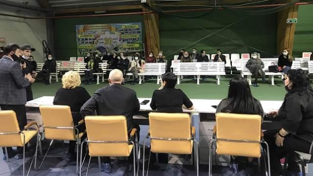 Работу Теннисного центра Костаная проверяют антикоррупционная служба и прокуратура