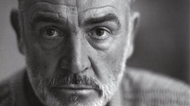 Скончался актер Шон Коннери