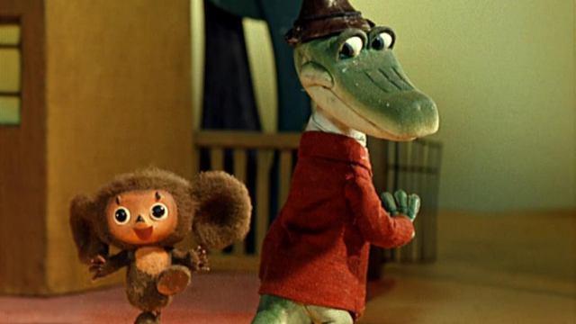 Новый Крокодил Гена запоет голосом Димы Билана
