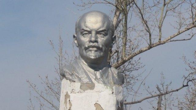 Переименовать сразу две улицы Ленина решили на севере Казахстана