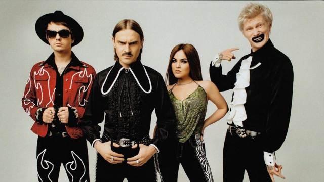Музыкантов Little Big раскритиковали за кавер-версию саундтрека к фильму «Борат 2»