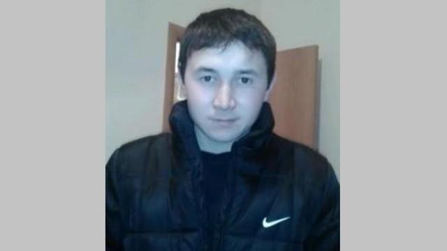 29-летний Тимур Молдабаев пропал в Костанайской области