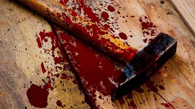 «С молотком на девушку»: Бывший сожитель напал на казахстанку во дворе