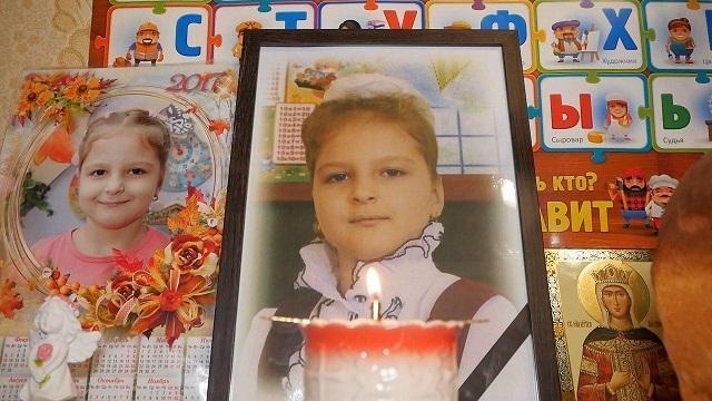 Девятилетняя Саша Мусина умерла после удаления зуба