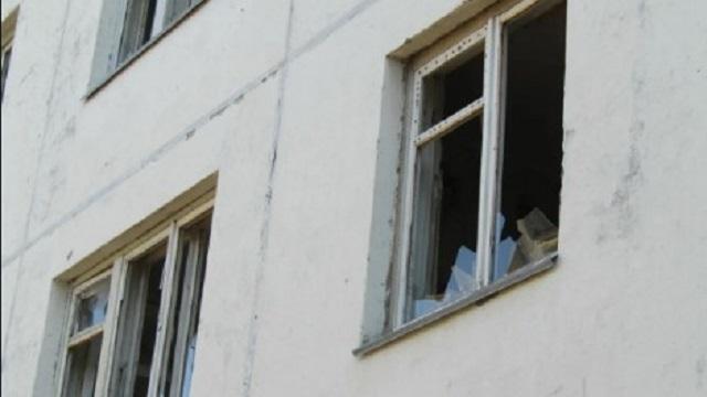 Жительница Алматы выпрыгнула из окна 10 этажа