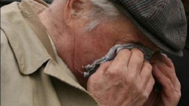 Гости избили, связали и отобрали пенсию у пожилого актюбинца