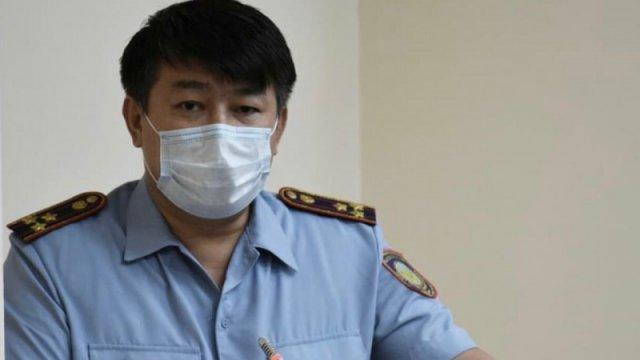 Изнасилование 7-летнего мальчика в Абае: уволенный начальник полиции получил новую должность